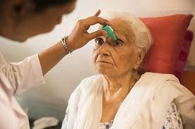 Cataracts in Seniors | Senior Care Options