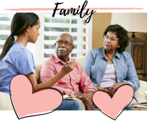 Alzheimer's and the Family Caregiver