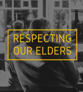 June 15th is World Elder Abuse Awareness Day