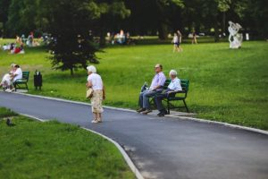 5 Easy and Enjoyable Activities to Share with Older Loved Ones