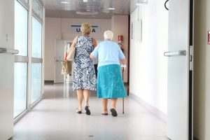 Navigating the Overwhelming Options of Long-Term Care