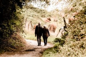 Caring for a Spouse – Navigating the Aging Journey Together