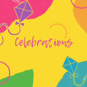 Stories of Celebration During COVID-19