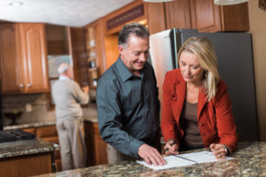 COVID-19 Highlights Caregiver's Need to Plan Ahead