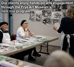 On Dementia: Care, Community and Creativity